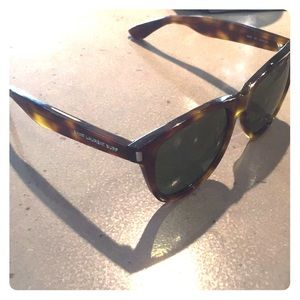 Yves Saint Laurent Surf Sunglasses